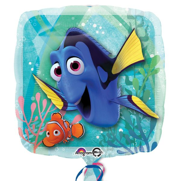 Finding Dory Standard Balloon
